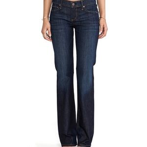 Citizen of humanity Jeans bootcut Dita size 27